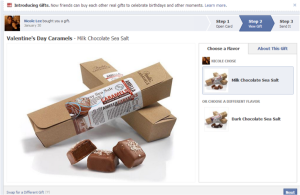 Facebook Gift 1